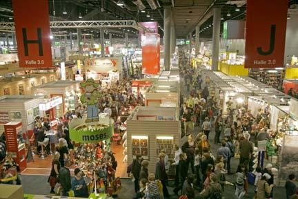 © Frankfurt Book Fair/Hirth