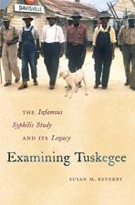 Reverby - Examining Tuskegee