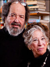 Bruce Jackson and Diane Christian, authors of In This Timeless Time: Living and Dying on Death Row in America
