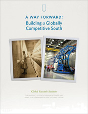 A Way Forward: Building a Globally Competitive South, Edited by Daniel P. Gitterman and Peter Coclanis