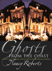 Ghost from the Coast, by Nancy Roberts