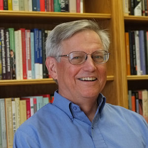 David Perry, editor-in-chief at UNC Press