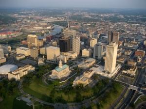 Til next time, Nashville!