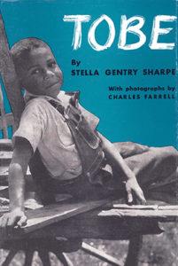 Tobe, by Stella Gentry Sharpe