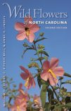 Wild Flowers of North Carolina, 2nd edition