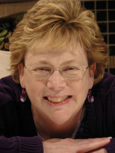 Debbie Moose, author of Buttermilk: a SAVOR THE SOUTH(R) cookbook. Photo courtesy of Robert Vatz