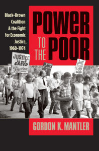 Power to the Poor by Gordon K. Matnler