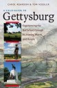 A Field Guide to Gettysburg: Experiencing the Battlefield through Its History, Places, and People by Carol Reardon and Tom Vossler