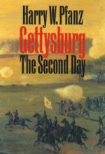 Gettysburg--The Second Day, by Harry W. Pfanz