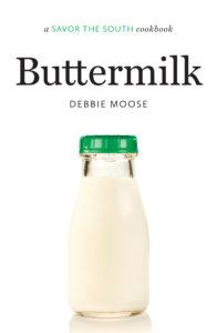 Buttermilk cover photo