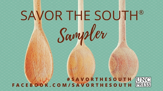 Savor the South header