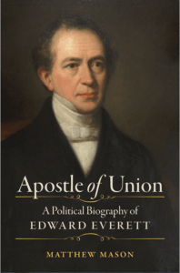 apostle of union by matthew mason