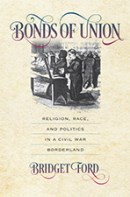 bonds of union cover image