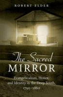 cover art the scared mirror