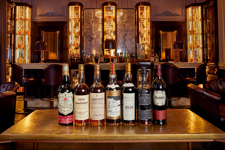 Perfect Whiskey Collection