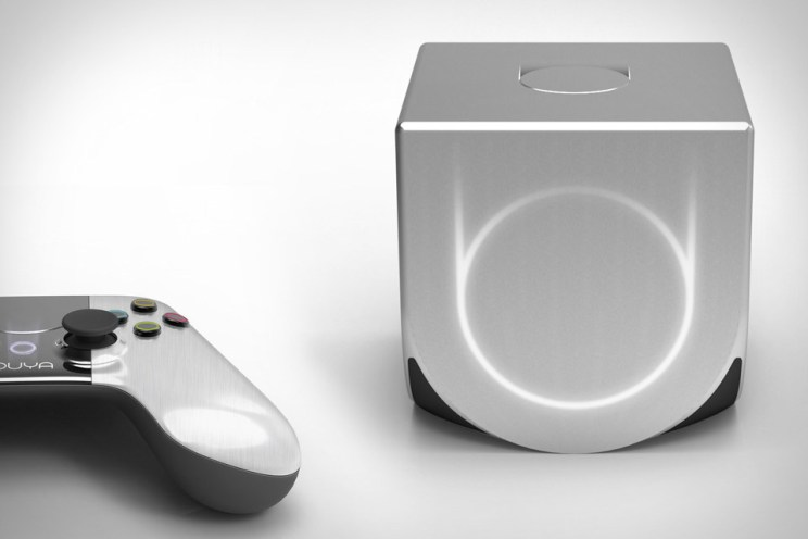 Ouya Improves Free the Games fund
