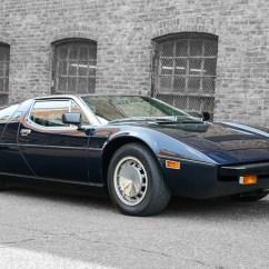1975 Cb750 Wiring Diagram Gm Headlight Switch Maserati Bora Uncrate