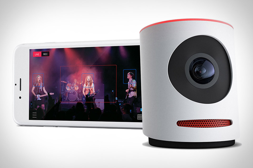My feedly movi live streaming camera your personal shopping for Camera streaming live