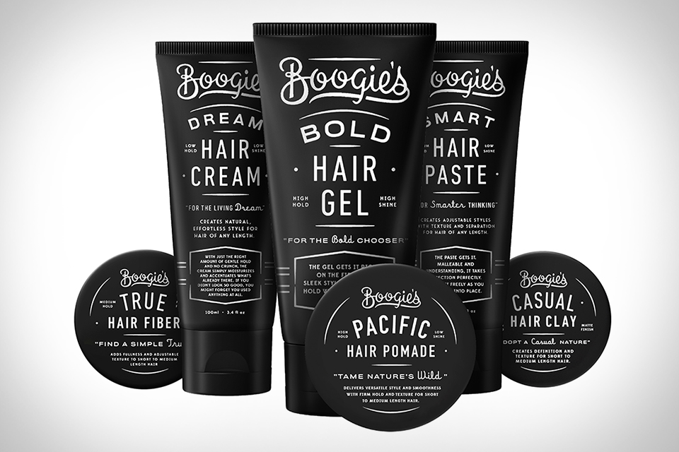 boogie s hair care