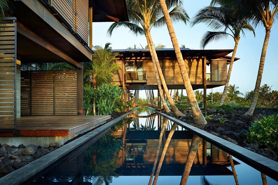 Hawaii Residence  Uncrate