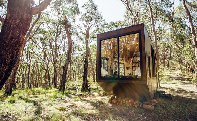 Cabn Adelaide Hills Cabin Uncrate