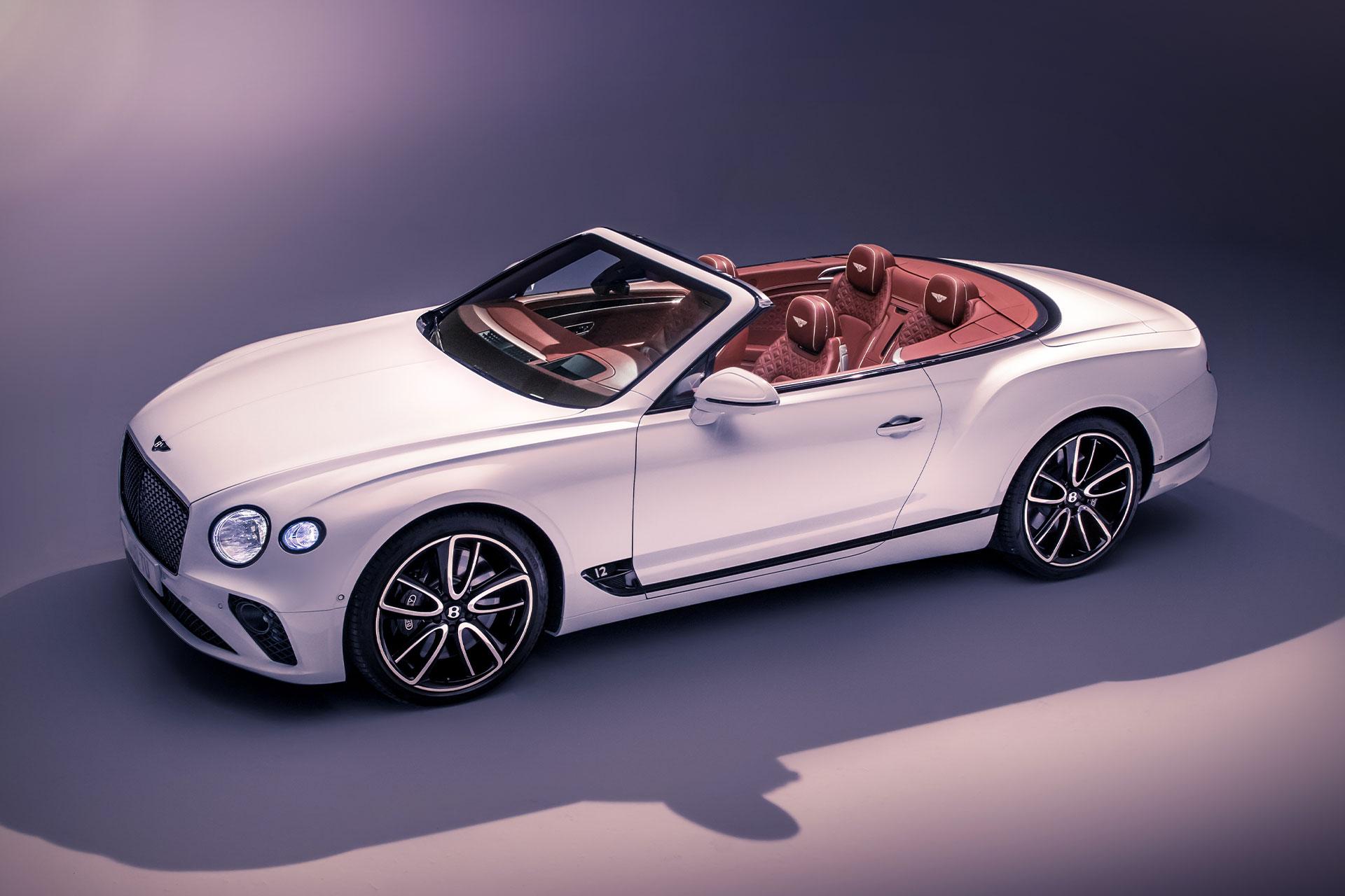Fixed Gear Wallpaper Iphone 2019 Bentley Continental Gt Convertible Uncrate