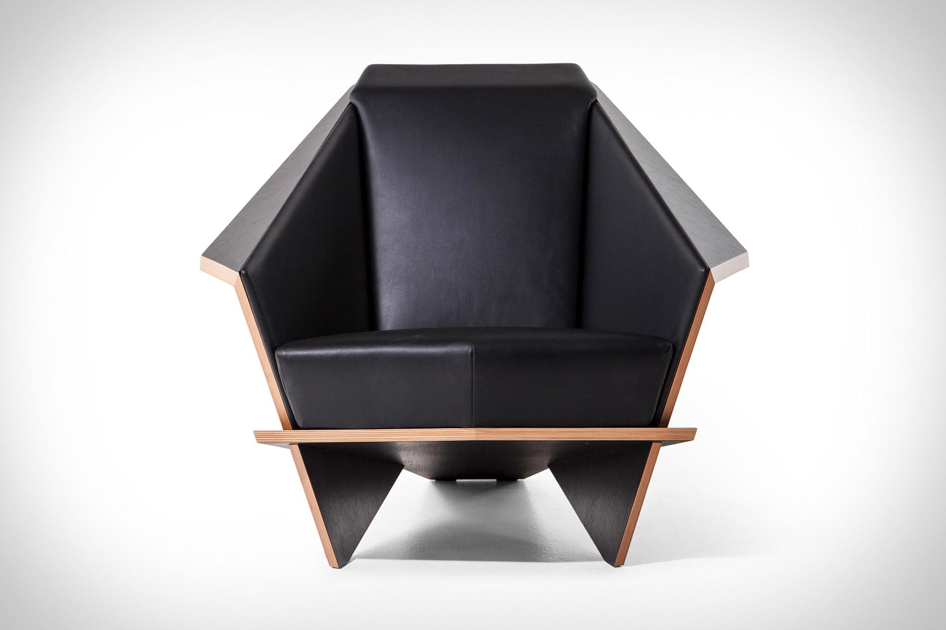 Frank Lloyd Wright Taliesin 1 Chair  Uncrate