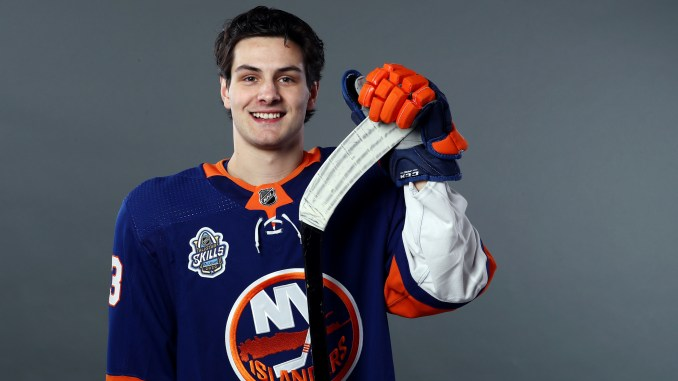 Team Contract Negotions: Why the Islanders Need to Sign Mathew Barzal