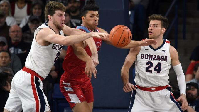 Contenders and Pretenders: Which College Basketball Teams Are Contenders?