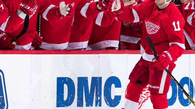 How Do NHL Teams Fare In The Central Division?