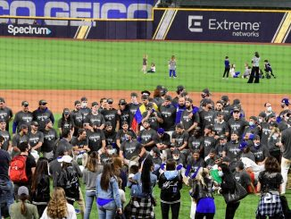 Will The Los Angeles Dodgers Repeat as World Champs?
