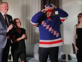 Calder Trophy Watch After Week 1 Of NHL Hockey