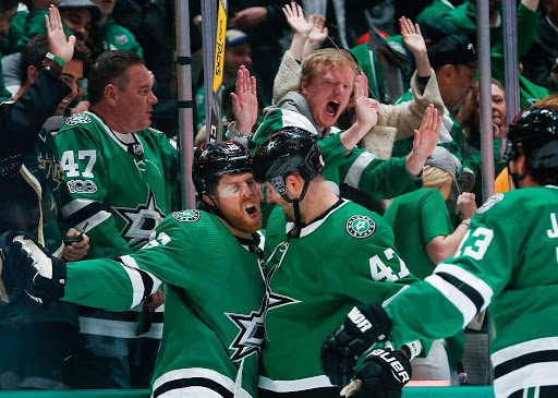 Multiple Positive COVID Tests For The Dallas Stars: How Does This Affect The Central?