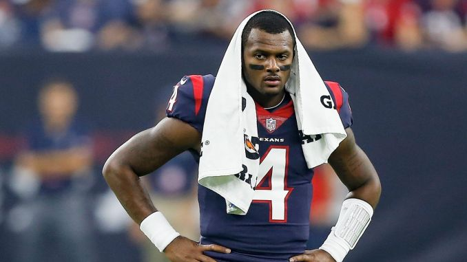 Why Deshaun Watson Is A Fit For The Carolina Panthers