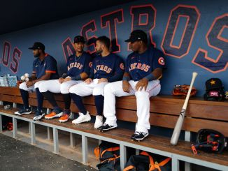 Uncut MLB Season Preview: Houston Astros