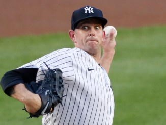 James Paxton Goes Back To Seattle Mariners On One-Year Deal