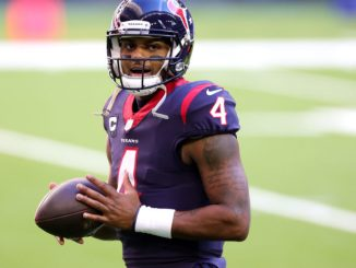 Is Deshaun Watson Going About Leaving Houston Correctly ?