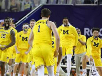 Michigan and Baylor: The Case for Number Two