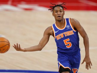 Should The Knicks Give Immanuel Quickley More Playing Time?