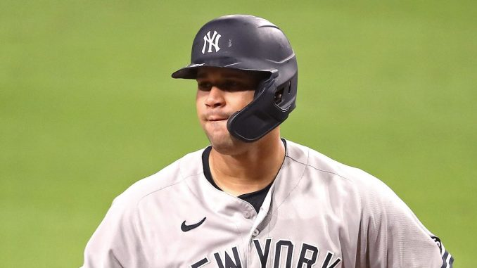 Is Gary Sanchez The Right Fit For The New York Yankees?