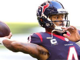 A Deshaun Watson Trade To The Jets Wouldn't Limit Talent Around Him