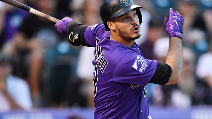 The Biggest Losers Of The 2020-2021 MLB Offseason