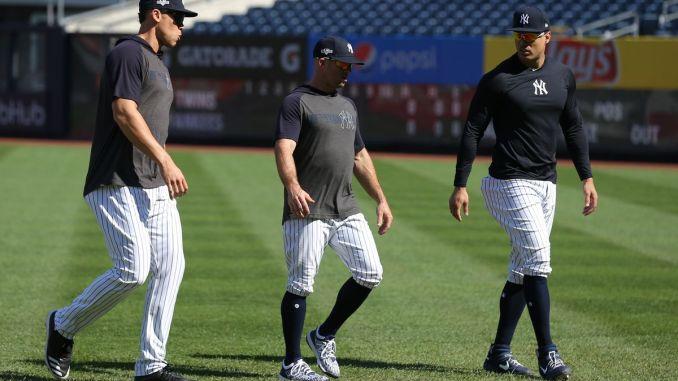 Uncut MLB Season Preview: New York Yankees