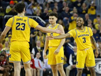 March Madness: Sweet Sixteen Preview