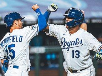 Uncut MLB Season Preview: Kansas City Royals