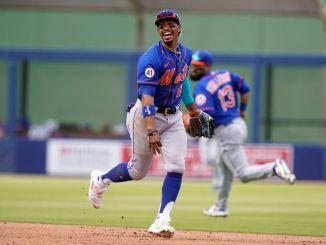 New York Mets Extend Shortstop Francisco Lindor