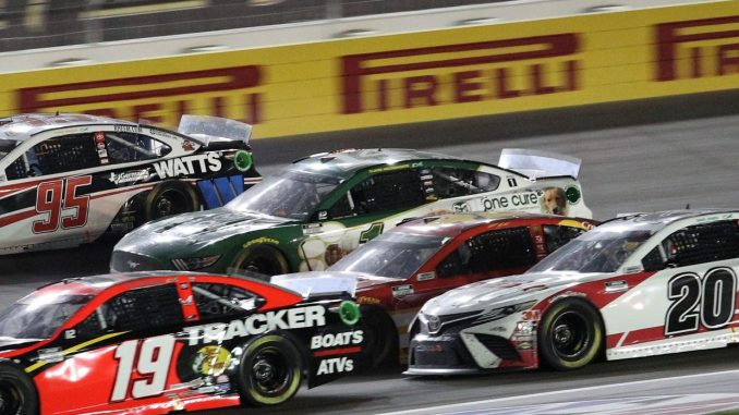 NASCAR Cup Series Penzoil 400 Preview