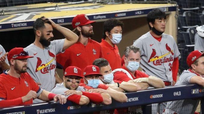 Uncut MLB Season Preview: St. Louis Cardinals