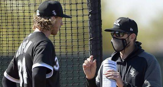 Uncut MLB Season Preview: Chicago White Sox