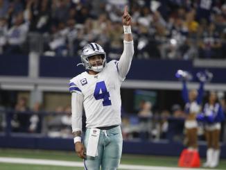 The Cowboys Have Re-signed QB Dak Prescott
